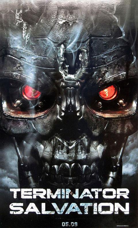 The Terminators 4