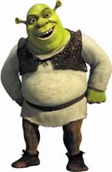 Shrek Plot | RM.