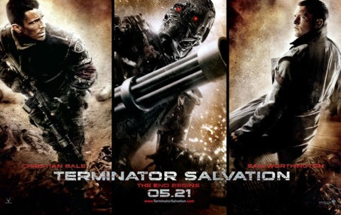 terminator_salvation_posters