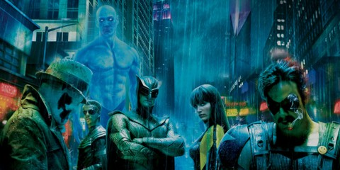 WATCHMEN Full Set Of Character Videos Released | Hollywood Hills