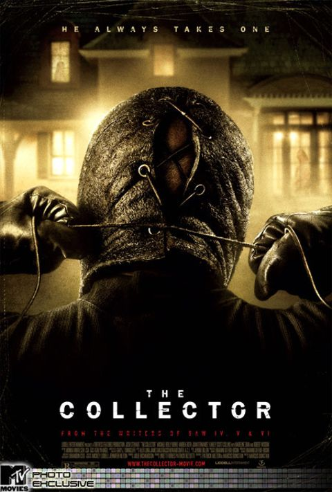 The collector the_collector_poster