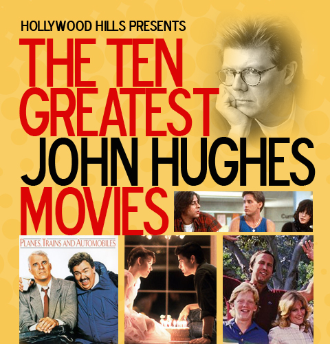 an analysis of the movies of john hughes 5 movies john hughes will be remembered for  final analysis: samantha  embodies much of the hormonal insanity that comes along with.