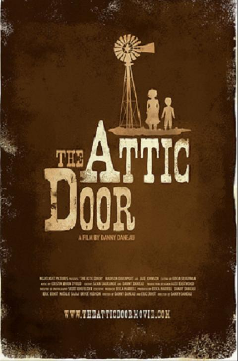 atticdoor