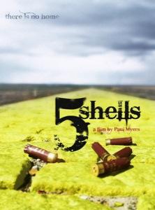 5 Shells Movie