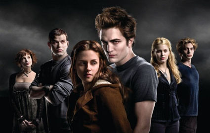 Twilight Saga cast (Summit Entertainment)