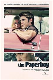 the paperboy movie poster image