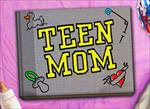 mtv teen mom logo image