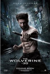 Tagged: movie trailers , news , wolverine 2: the wolverine movie news