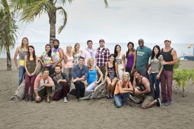 New Survivor 27,Blood Vs Water Cast,Twists & Photo Revealed By CBS