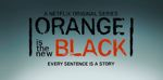 orangeis the new black logo image