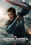captain america 2; the winter soldier movie poster image