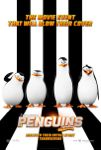 penguins of madagascar movie poster image