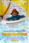 paddington movie poster image
