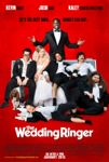 wedding ringer movie poster image