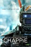 chappie movie poster image