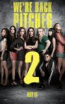 pitch perfect 2 movie poster image