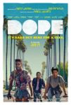 dope movie poster image