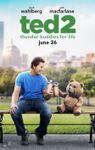 ted 2 movie poster image