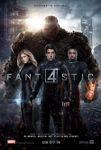 fantastic four movie poster image