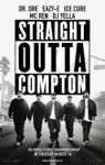 straight outta compton movie poster image