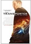 transporter refueled movie poster image