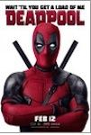 deadpool movie poster image