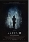 the witch movie poster image
