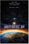 independence day 2: resurgence movie poster image