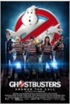 ghost busters movie poster image