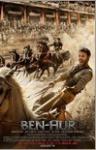 ben-hur movie poster image