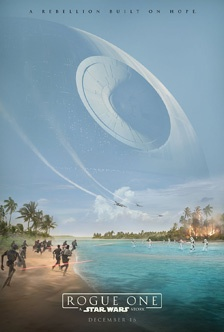 rogue one movie poster image