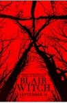 blair witch movie poster image