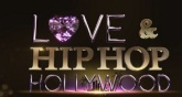 love and hip hop: hollywood logo image